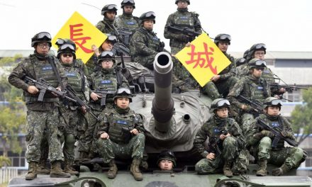 U.S. Readies $2 Billion Taiwan Arms Package Despite Protest From Beijing