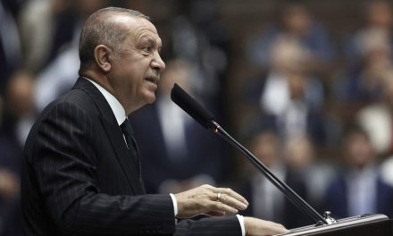 Turkey's Erdogan Vows to Fix 'Failings' After Opposition Wins Istanbul Mayoral Election