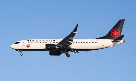 Intense Turbulence Injured 37 People on an Air Canada Flight to Australia