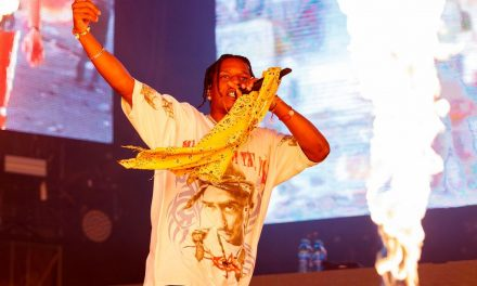Rapper A$AP Rocky Has Been Charged With Assault Over a Fight in Sweden