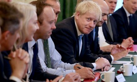 Who's Who in Boris Johnson's Top Team? A Guide to Who's Running the U.K. Now