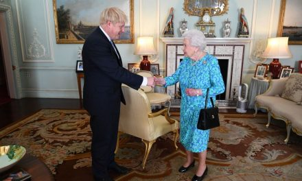 New U.K. Prime Minister Boris Johnson Vows to Leave the E.U. on Oct. 31 No Matter What