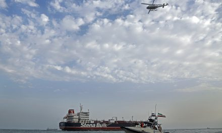 U.K. and European Allies to Form 'Maritime Protection Mission' in Strait of Hormuz