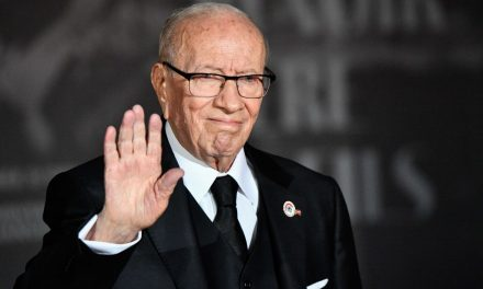 Tunisia's First Democratically Elected Leader, President Beji Caid Essebsi, Dies at 92
