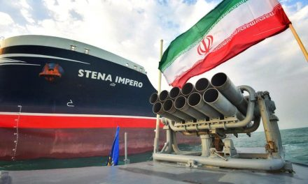 The Strait of Hormuz Is at the Center of Iran Tensions Again. Here's How the Narrow Waterway Gained Wide Importance