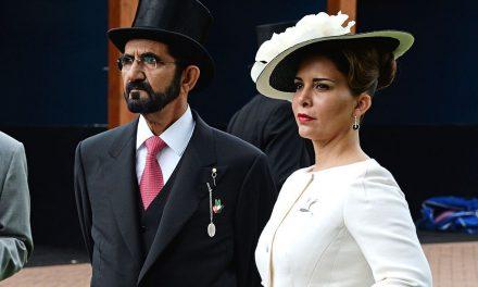 Princess Haya, Wife of Dubai's Ruler Sheikh Mohammed Al Maktoum, Is Reportedly Seeking Protection in London