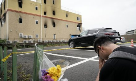 Japan Is Among the World's Safest Countries, Though It Has a Grisly Record of Mass Violence