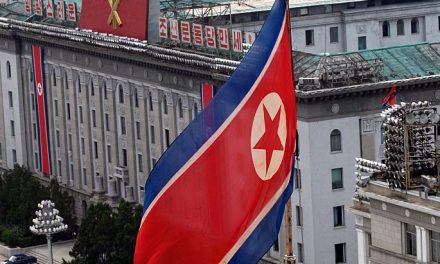 South Korea Claims North Korea Launched More Unidentified Projectiles