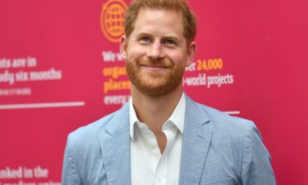 Prince Harry Just Made It Abundantly Clear How Many Kids He Wants to Have With Meghan Markle