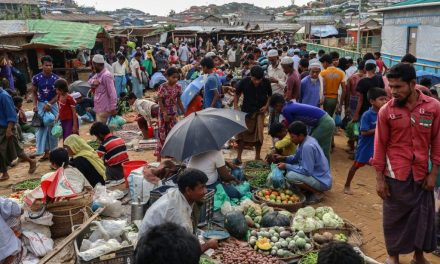 The U.N. Envoy for Myanmar Will 'Ring the Alarm Bell' If No Action is Taken on the Rohingya Crisis
