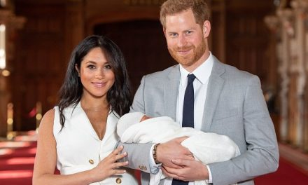 It's Almost Time for Royal Baby Archie's Christening. Here's Everything We Know So Far.
