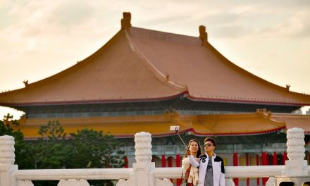 China Bans Citizens From Traveling to Taiwan as Individual Tourists