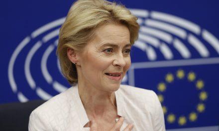 Ursula von der Leyen Confirmed as First Female President of the European Commission