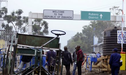 Ebola Cases Rise in Congo Border City Amid Fears of Outbreak Spreading