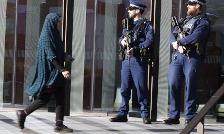 The Trial of the Accused Christchurch Mosque Shooter May Be Delayed