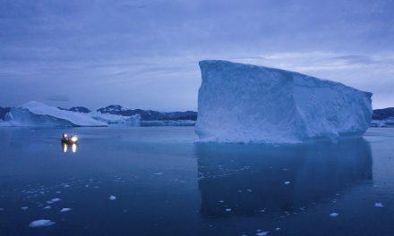 Amid Climate Change, Arctic Region Evolves Into Strategic, Economic Hotspot