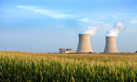 A Fight Over Subsidies for 2 Ohio Nuclear Plants Draws Claim That China Is 'Invading' the Electric Grid