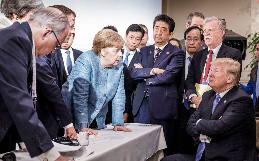 Everything You Need to Know About the 2019 G7 Summit