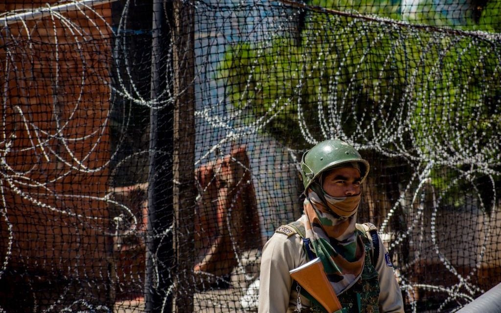 The Indian Government Insists All Is Well in Kashmir. But As the Communications Shutdown Continues, Its Citizens Are Struggling to Reach the Outside World