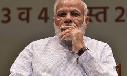 'We Have Taken an Historic Decision.' Indian Prime Minister Narendra Modi Addresses Nation On Kashmir Move
