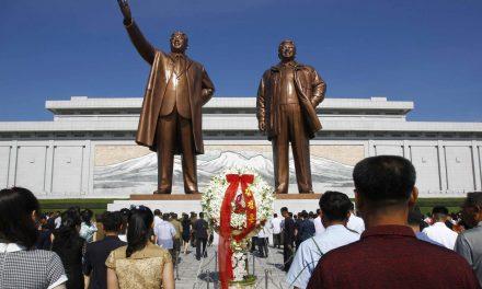 North Korea's Cyber Experts Raised Up to $2 Billion, U.N. Report Says