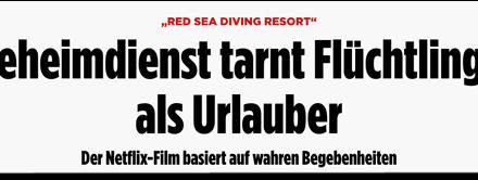 """Bild.de macht pauschal Stimmung: """"Muslime hassen Juden"""""""