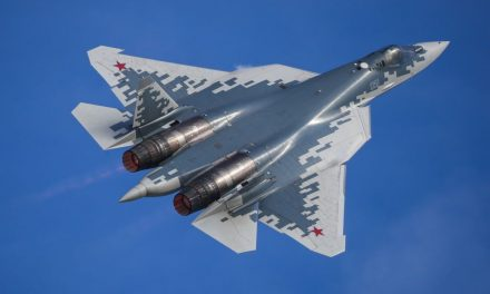 Russia Is Trying to Sell Turkey Its Own Stealthy New Fighter After U.S. Revoked Access to F-35