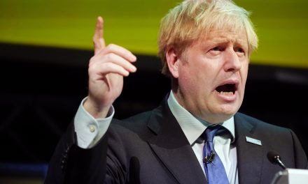 'The Madder Hulk Gets, the Stronger Hulk Gets.' British Prime Minister Boris Johnson Compares Himself to the Incredible Hulk