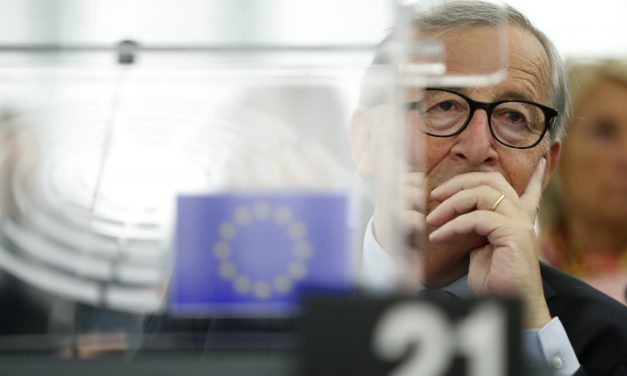 E.U. Chief Says the Risk of a No-Deal Brexit 'Remains Very Real'