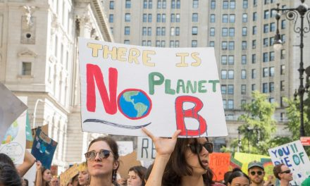 Litigation is a Powerful Tool for Holding Those Responsible for the Climate Crisis to Account