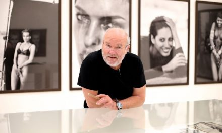 German Fashion Photographer Peter Lindbergh Dies at 74