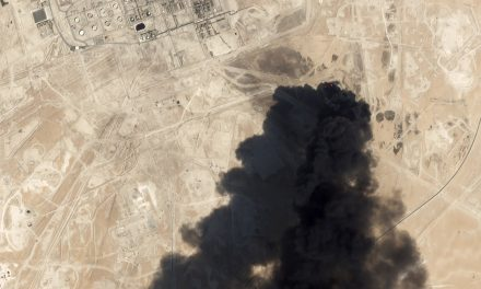 Iran Denies U.S. Claim That It Was Behind Saudi Arabia Oil Field Attacks
