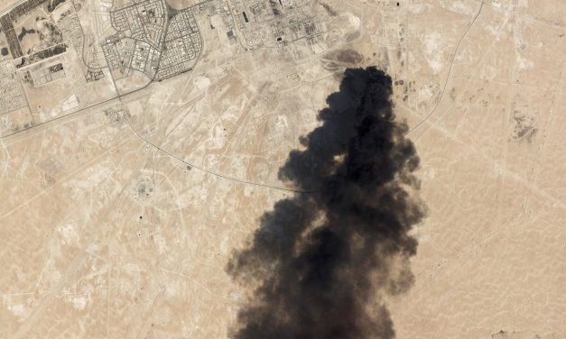 Saudi Energy Minister Says 50% of Crude Oil Production Restored After Attack