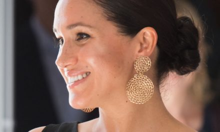 Meghan Markle Privately Visited a Memorial to Murdered 19-Year-Old South African Student Uyinene Mrwetyana