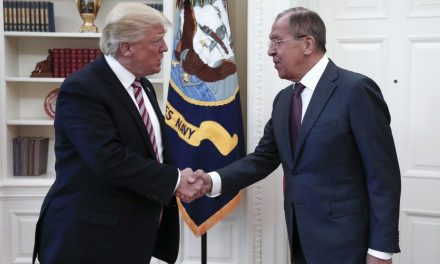 The U.S. Reportedly Extracted a High-Level Spy From Russia in 2017 Amid Concerns of Mishandled Intelligence