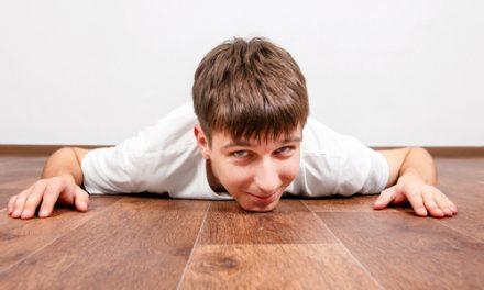Hledáte něco nebo někoho na vyčištění podlahy? Umývání průmyslových podlah