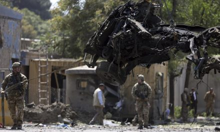 American Service Member Among 12 Killed in Suicide Attack as U.S. Nears Deal With Taliban
