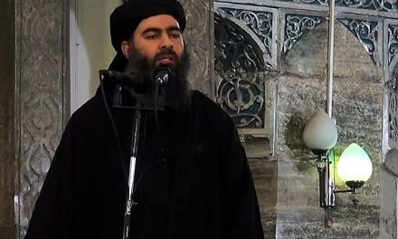 Abu Bakr al-Baghdadi Is Dead. Here's What to Know About the Deceased Islamic State Leader