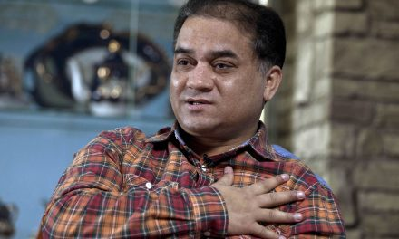 European Union Awards Top Human Rights Prize to Uighur Activist Ilham Tohti
