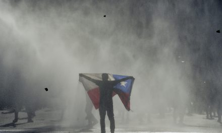 Stunning Wealth Gaps and Poor Services are Behind Chile's Massive Protests