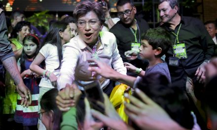 In Milestone Election, Colombia's Capital City Elects First Female Mayor — and First Openly LGBT Mayor