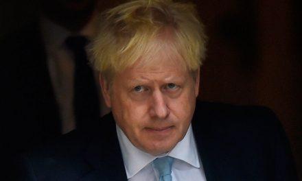 Britain's Boris Johnson Renews Vow to Leave E.U. on Oct. 31