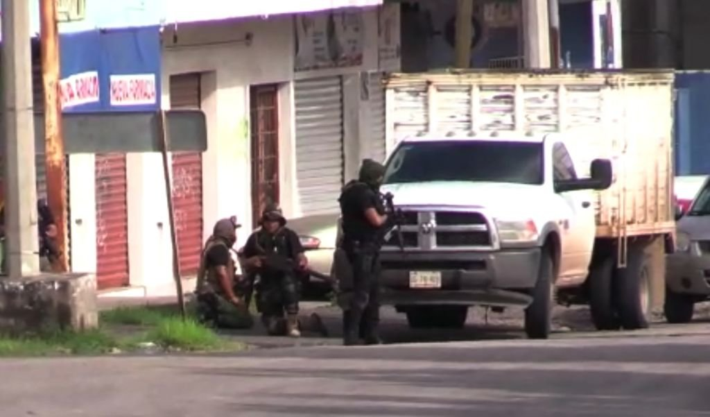 Mexican Army Forced to Abandon Capture of El Chapo's Son After Being Outgunned by Cartel