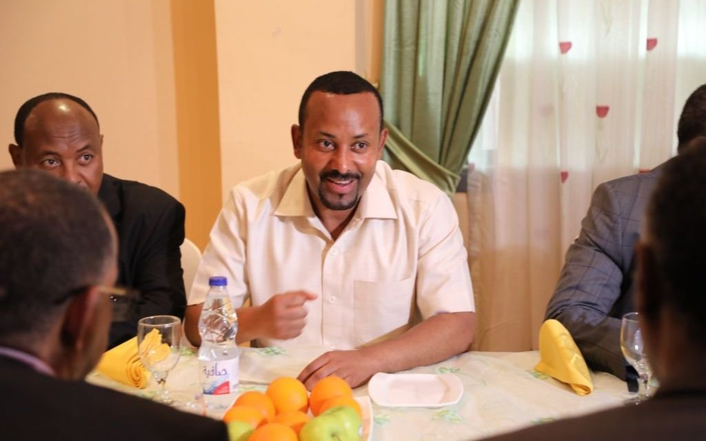 How Ethiopia's Abiy Ahmed Won the 2019 Nobel Peace Prize After Ending a War