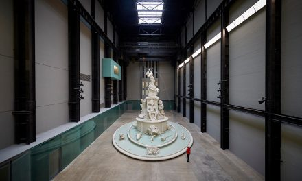 Kara Walker Breaks Down the Influences Behind Her Bold New Work at the Tate Modern