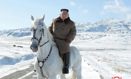 Kim Jong Un Vows to Fight U.S. Sanctions as Deadline for Nuclear Talks Nears
