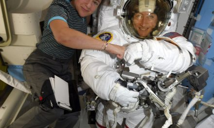 NASA Sets New Date For First All-Female Spacewalk, After Suit-Sizing Fail Derailed a Previous Plan