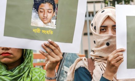 16 Sentenced to Death in Bangladesh For Setting Student On Fire