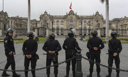 Peru Has Been Thrown Into a Constitutional Crisis Amid a Bitter Power Struggle