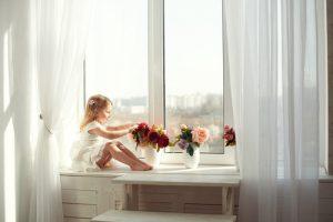 lešticí přípravky na okna